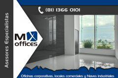 Foto de oficina en renta en Del Valle, San Pedro Garza García, Nuevo León, 5393007,  no 01