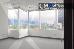 Foto de oficina en renta en Del Valle Oriente, San Pedro Garza García, Nuevo León, 4573570,  no 01