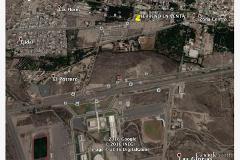 Foto de terreno habitacional en venta en niños heroes , arteaga centro, arteaga, coahuila de zaragoza, 2707754 No. 01