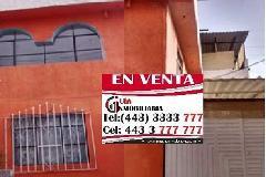Foto de casa en venta en  , 3 de agosto, morelia, michoacán de ocampo, 4233319 No. 01