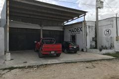 Foto de nave industrial en venta en 3 diag. , juan b sosa, mérida, yucatán, 0 No. 01