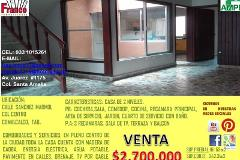 Foto de casa en venta en sanchez marmol 304, comalcalco centro, comalcalco, tabasco, 2218774 No. 01