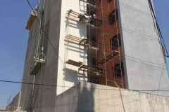 Foto de departamento en venta en Mártires de Río Blanco, Gustavo A. Madero, Distrito Federal, 4666029,  no 01
