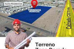Foto de terreno comercial en venta en Veredas del Sol, Mexicali, Baja California, 5282366,  no 01