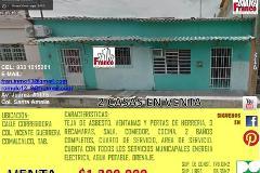 Foto de casa en venta en corregidora 316, vicente guerrero, comalcalco, tabasco, 1819532 No. 01