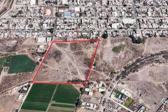 Foto de terreno industrial en venta en Cementos, León, Guanajuato, 5213542,  no 01
