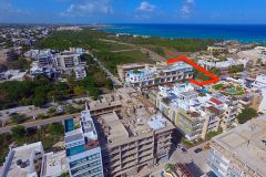 Foto de departamento en venta en Zazil Ha, Solidaridad, Quintana Roo, 4406569,  no 01