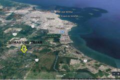 Foto de terreno habitacional en venta en Veracruz Centro, Veracruz, Veracruz de Ignacio de la Llave, 4437632,  no 01