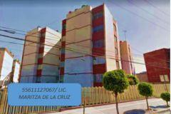 Foto de departamento en venta en San Juanico Nextipac, Iztapalapa, Distrito Federal, 4416851,  no 01