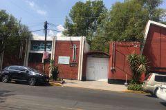 Foto de terreno industrial en venta en Granjas de San Antonio, Iztapalapa, Distrito Federal, 5397527,  no 01