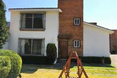 Foto de casa en renta en paseo san isidro 332, metepec centro, metepec, méxico, 2671550 No. 01