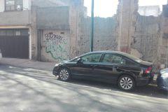 Foto de terreno habitacional en venta en Escandón II Sección, Miguel Hidalgo, Distrito Federal, 5382362,  no 01