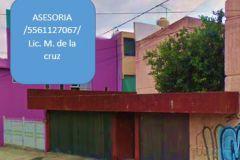 Foto de casa en venta en Vergel de Coyoacán, Tlalpan, Distrito Federal, 5397917,  no 01