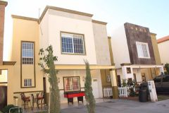 Foto de casa en venta en Colonial del Valle, Juárez, Chihuahua, 4393213,  no 01