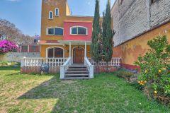 Foto de casa en renta en San Mateo Xalpa, Xochimilco, Distrito Federal, 5422897,  no 01