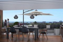 Foto de casa en condominio en venta en Zona Hotelera, Los Cabos, Baja California Sur, 5208480,  no 01