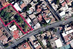 Foto de terreno habitacional en venta en San Jerónimo Aculco, La Magdalena Contreras, Distrito Federal, 2570203,  no 01