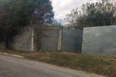 Foto de terreno habitacional en venta en Los Cristales, Monterrey, Nuevo León, 4274757,  no 01