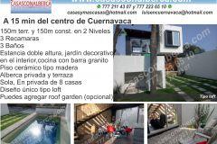 Foto de casa en venta en Temixco Centro, Temixco, Morelos, 4712455,  no 01