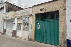 Foto de terreno habitacional en venta en Escandón II Sección, Miguel Hidalgo, Distrito Federal, 5368617,  no 01