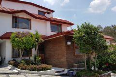 Foto de casa en condominio en venta en San Jerónimo Lídice, La Magdalena Contreras, Distrito Federal, 5219294,  no 01