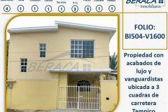 Foto de casa en venta en Monte Alto, Altamira, Tamaulipas, 4724098,  no 01