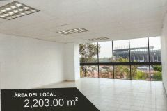 Foto de oficina en renta en Granjas México, Iztacalco, Distrito Federal, 5332840,  no 01