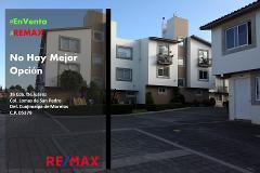 Foto de casa en condominio en venta en 3a. cerrada de juarez 68, santa fe cuajimalpa, cuajimalpa de morelos, distrito federal, 3849975 No. 01