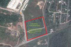 Foto de terreno comercial en venta en Coatzacoalcos, Coatzacoalcos, Veracruz de Ignacio de la Llave, 4267561,  no 01