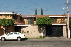 Foto de casa en venta en Lomas Del Seminario, Zapopan, Jalisco, 4718587,  no 01