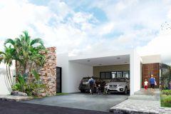 Foto de casa en venta en Komchen, Mérida, Yucatán, 4498802,  no 01
