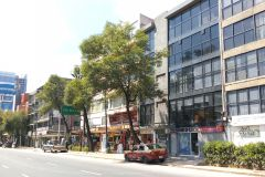 Foto de oficina en renta en San José Insurgentes, Benito Juárez, Distrito Federal, 4393956,  no 01