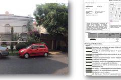 Foto de terreno habitacional en venta en Del Valle Centro, Benito Juárez, Distrito Federal, 4627654,  no 01