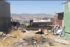 Foto de terreno habitacional en venta en Cañadas del Florido, Tijuana, Baja California, 5135400,  no 01