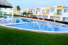 Foto de casa en condominio en venta en La Zanja O La Poza, Acapulco de Juárez, Guerrero, 5269301,  no 01