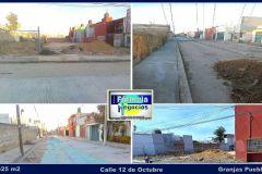 Foto de terreno habitacional en venta en Granjas Puebla, Puebla, Puebla, 4498902,  no 01