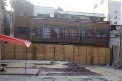 Foto de terreno habitacional en venta en 8 de Agosto, Benito Juárez, Distrito Federal, 4664982,  no 01