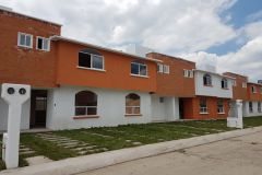 Foto de casa en condominio en venta en Residencial Zinacantepec, Zinacantepec, México, 4637545,  no 01