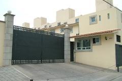 Foto de casa en venta en 3era. cerrada de juarez , san pedro, cuajimalpa de morelos, distrito federal, 0 No. 01