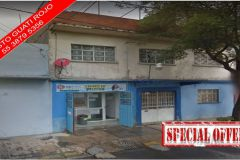 Foto de casa en venta en Gertrudis Sánchez 1a Sección, Gustavo A. Madero, Distrito Federal, 4403123,  no 01