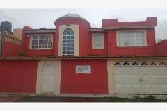Foto de casa en venta en 4 1, paraje la puerta de barbabosa, zinacantepec, méxico, 4697564 No. 01