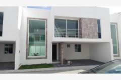 Foto de casa en venta en 40 norte 001, emiliano zapata, san andrés cholula, puebla, 4426490 No. 01