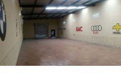 Foto de bodega en renta en Guadalupe, Tlalpan, Distrito Federal, 4473339,  no 01