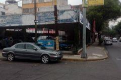 Foto de local en renta en Roma Sur, Cuauhtémoc, Distrito Federal, 5386222,  no 01