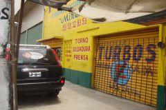 Foto de local en venta en Revolución, Chicoloapan, México, 5090061,  no 01
