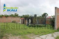 Foto de terreno habitacional en venta en laguna de tamiahua 45, casa bella, tuxpan, veracruz de ignacio de la llave, 1023271 No. 01