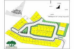 Foto de terreno habitacional en venta en 45 , conkal, conkal, yucatán, 4566438 No. 01