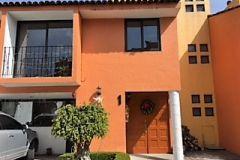 Foto de casa en condominio en venta en Abdias Garcia Soto, Cuajimalpa de Morelos, Distrito Federal, 4665444,  no 01