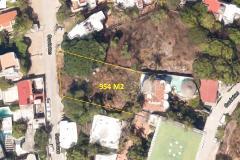 Foto de terreno habitacional en venta en gaviotas 455, las playas, acapulco de juárez, guerrero, 3039581 No. 01