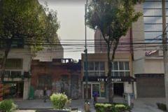 Foto de terreno habitacional en venta en Roma Norte, Cuauhtémoc, Distrito Federal, 5102880,  no 01